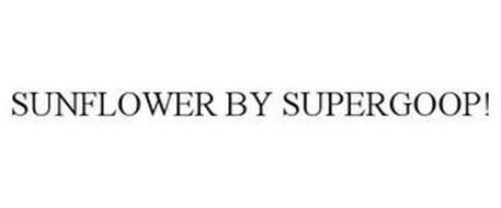 SUNFLOWER BY SUPERGOOP!