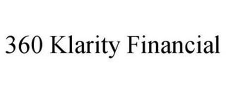 360 KLARITY FINANCIAL