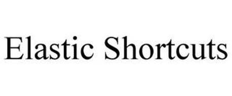 ELASTIC SHORTCUTS