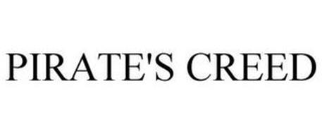 PIRATE'S CREED