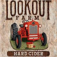 LOOKOUT FARM HARD CIDER LF