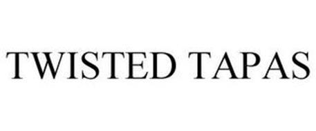 TWISTED TAPAS