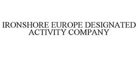 IRONSHORE EUROPE DESIGNATED ACTIVITY COMPANY