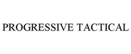 PROGRESSIVE TACTICAL