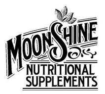 MOONSHINE NUTRITIONAL SUPPLEMENTS