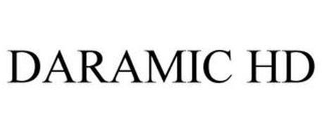 DARAMIC HD