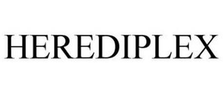 HEREDIPLEX