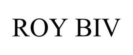ROY BIV