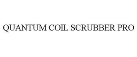 QUANTUM COIL SCRUBBER PRO