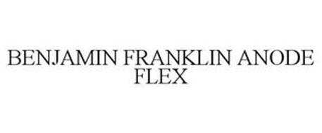 BENJAMIN FRANKLIN ANODE FLEX