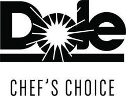 DOLE CHEF'S CHOICE