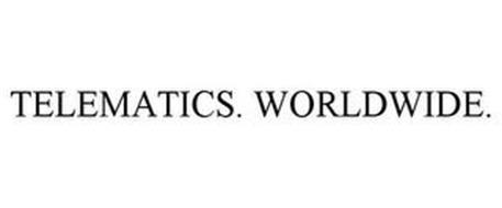 TELEMATICS. WORLDWIDE.