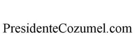 PRESIDENTECOZUMEL.COM
