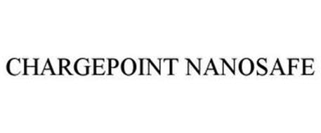 CHARGEPOINT NANOSAFE