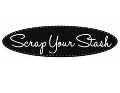 SCRAP YOUR STASH