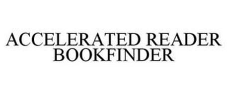 ACCELERATED READER BOOKFINDER