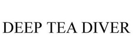 DEEP TEA DIVER