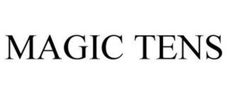 MAGIC TENS