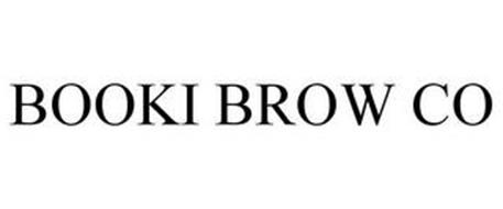 BOOKI BROW CO