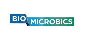 BIO MICROBICS