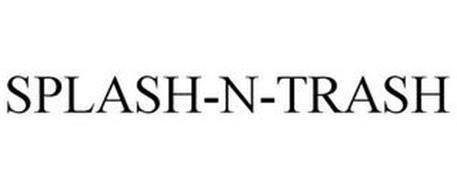 SPLASH-N-TRASH