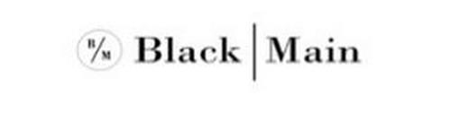 B/M BLACK MAIN