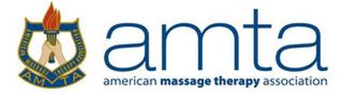 AMERICAN MASSAGE THERAPY ASSOCIATION AMTA AMTA AMERICAN MASSAGE THERAPY ASSOCIATION
