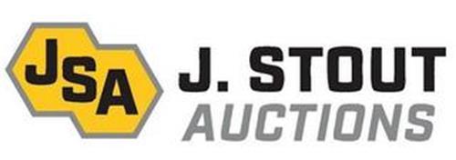 JSA J. STOUT AUCTIONS