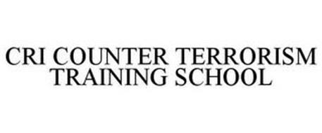 CRI COUNTER TERRORISM TRAINING SCHOOL