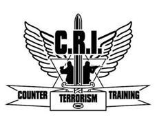 C.R.I. COUNTER TERRORISM TRAINING