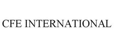 CFE INTERNATIONAL
