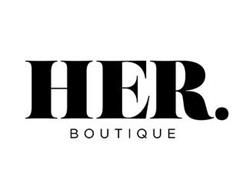 HER. BOUTIQUE