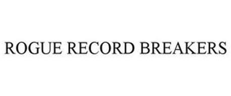 ROGUE RECORD BREAKERS