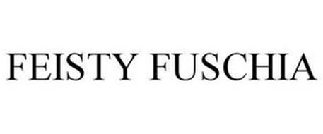 FEISTY FUSCHIA