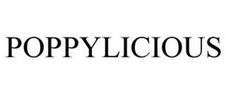 POPPYLICIOUS
