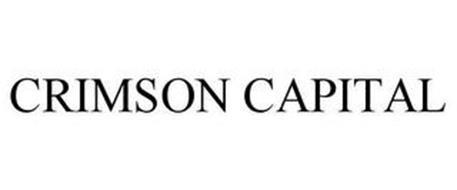 CRIMSON CAPITAL
