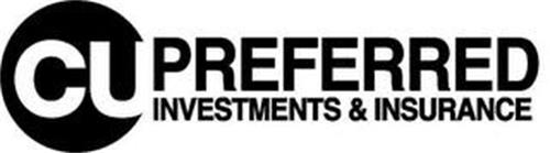CU PREFERRED INVESTMENTS & INSURANCE