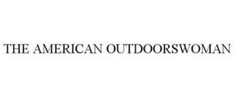 THE AMERICAN OUTDOORSWOMAN