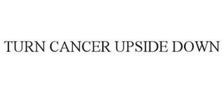 TURN CANCER UPSIDE DOWN