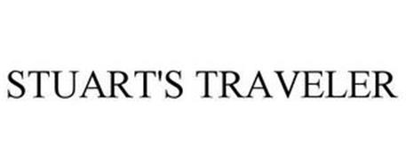 STUART'S TRAVELER