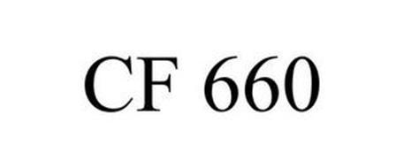 CF 660