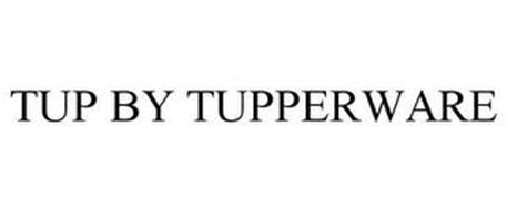 TUP BY TUPPERWARE