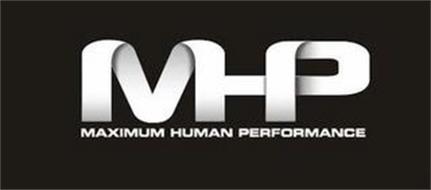 MHP MAXIMUM HUMAN PERFORMANCE