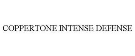 COPPERTONE INTENSE DEFENSE