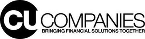 CU COMPANIES BRINGING FINANCIAL SOLUTIONS TOGETHER