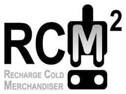 RCM² RECHARGE COLD MERCHANDISER