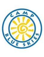 CAMP BLUE SKIES