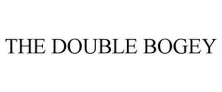 THE DOUBLE BOGEY