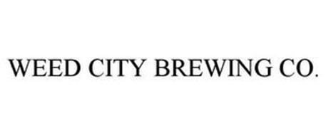WEED CITY BREWING CO.
