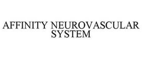 AFFINITY NEUROVASCULAR SYSTEM